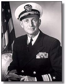 Rear Admiral William H. Groverman